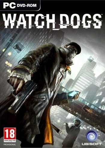 Watch Dogs: Digital Deluxe Edition (2014)