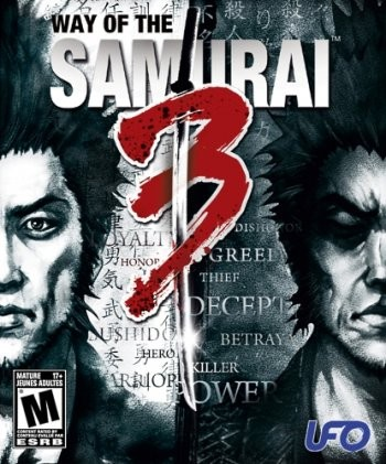 Way of the Samurai 3 (2016) PC