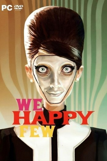 We Happy Few (2017) PC