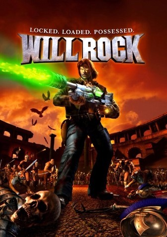 Will Rock (2003) PC
