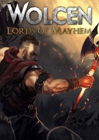 Wolcen: Lords of Mayhem (2016) PC