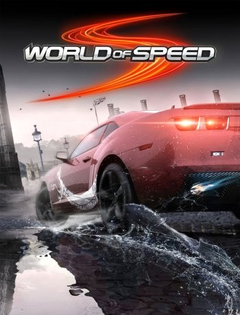 World of Speed (2018)