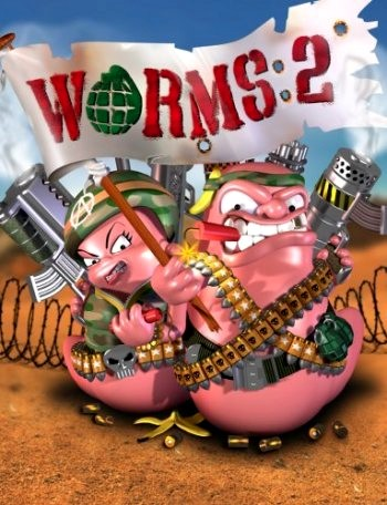 Worms 2 (1997) PC