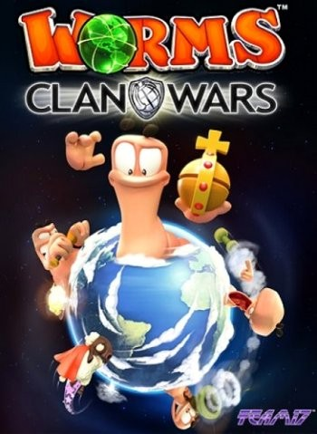 Worms: Clan Wars (2013) PC