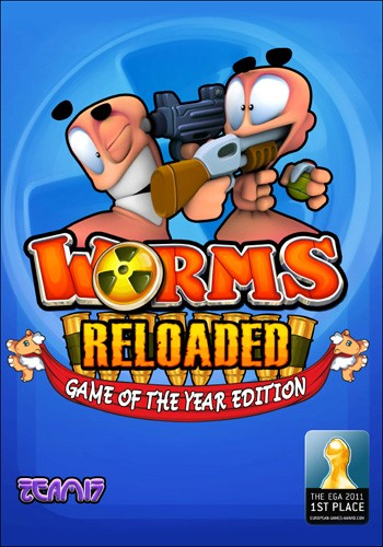 Worms Reloaded: Game of the Year Edition (2010) PC
