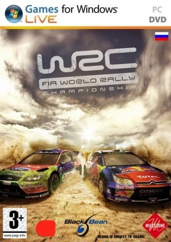 WRC FIA World Rally Championship (2010)