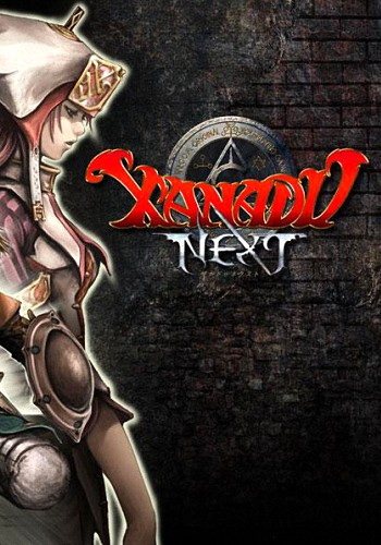 Xanadu Next (2016) PC