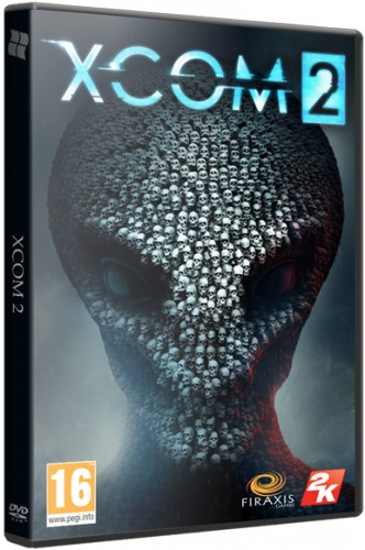 XCOM 2: Digital Deluxe Edition + Long War 2 (2016) PC