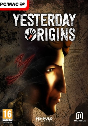 Yesterday Origins (2016) PC