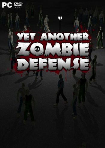 Yet Another Zombie Defense (2017) PC