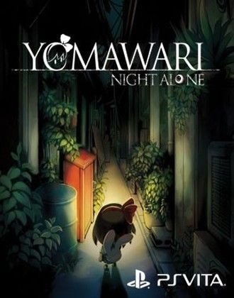 Yomawari: Night Alone (2016) PC