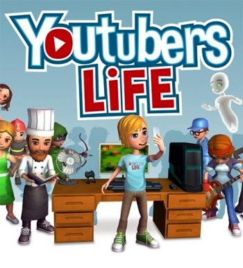 Youtubers Life (2017) PC