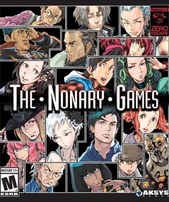Zero Escape: The Nonary Games (2017) PC