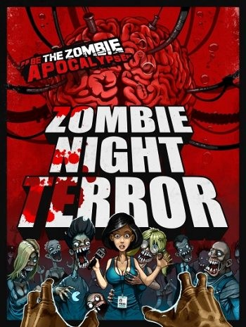 Zombie Night Terror (2016) PC